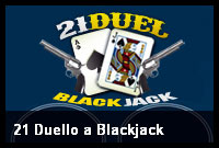 21 Duello a Blackjack