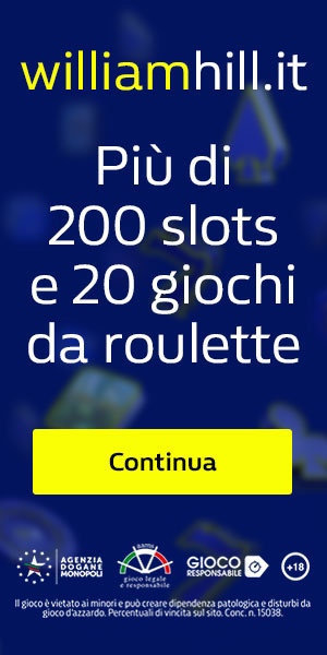William Hill Giochi Online
